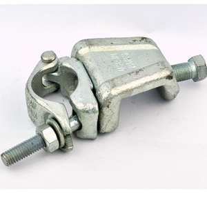 Drop Forging Scaffolding Girder Swivel Coupler